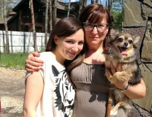 зоогостиница для собак